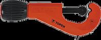 Труборіз для мідних і алюмінієвих труб 6-45 мм TOPEX 34D037