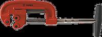 """Труборез для СТАЛЬНЫХ труб 12-50 мм (1/2""""-2"""") TOPEX 34D038"""