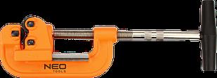 Труборіз для сталевих труб 10-60 мм NEO 02-042
