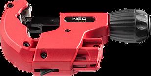 Труборіз для мідних і алюмінієвих труб 3-35 мм NEO 02-011