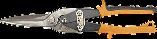 Ножиці по металу прямі подовжені 290 мм NEO 31-061