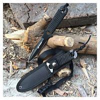 Нож туристический Haller
