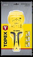 Детектор 3 в 1 TOPEX 94W120