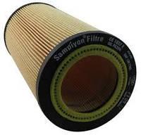 Фильтр масляный DAF
