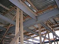 Надстройка зданий