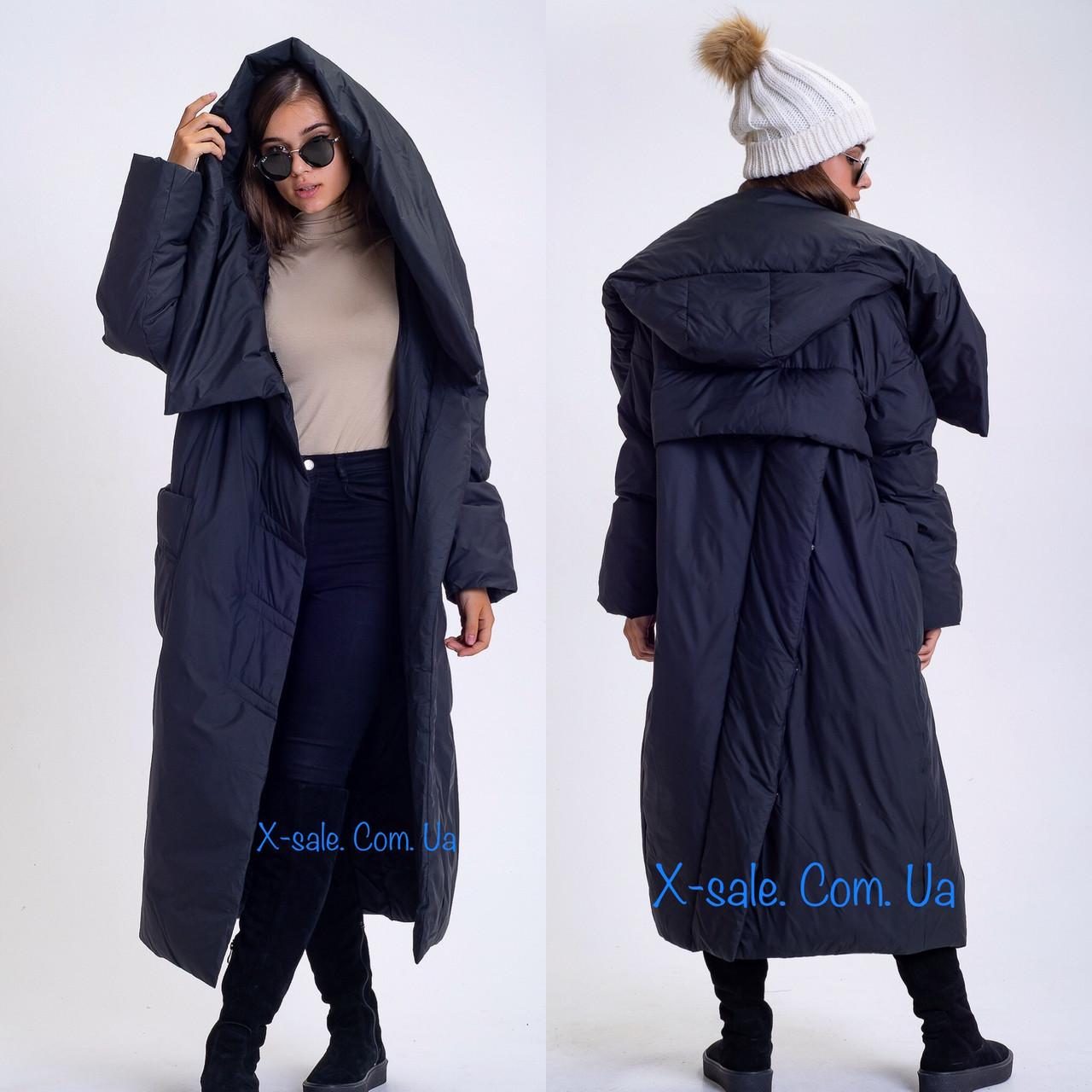 Дизайнерские Фабричные Пальто пуховики  OVERSIZE. Tongcoi - Гарантия качества и стиля!