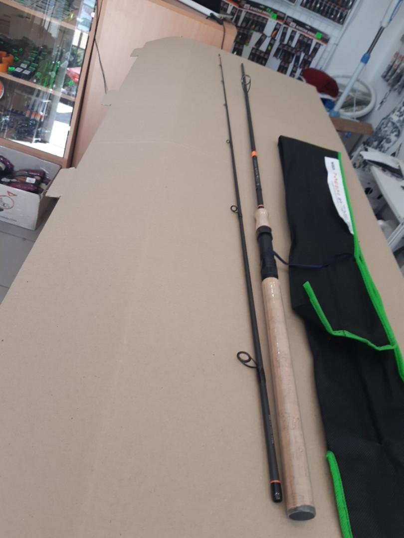 Спиннинг Weida Pageni 2.65  m 5-28 g