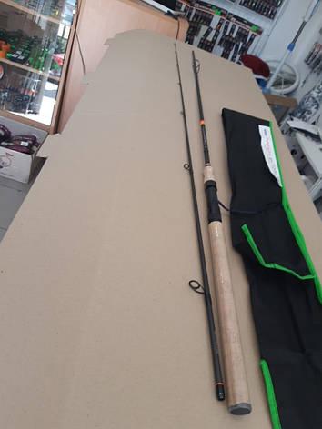 Спиннинг Weida Pageni 2.65  m 5-28 g, фото 2