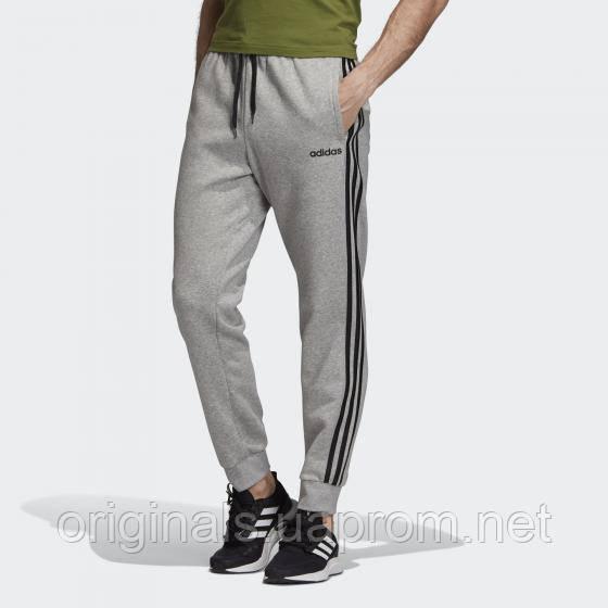 Спортивные штаны Adidas Essentials 3-Stripes FI0823