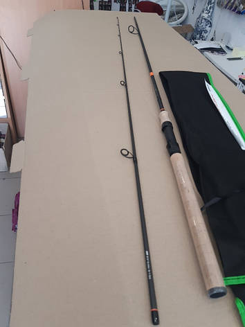 Спиннинг Weida Pageni 2.4 m 3-12 g, фото 2