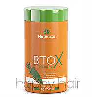 NATUREZA BTOX Cenoura ботекс для волос 500 г