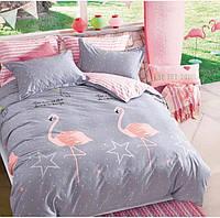 """Комплект двуспальный постельного белья ТМ """"Ловец снов"""", Бали"""