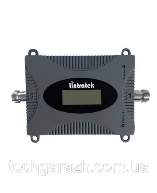 GSM усилитель сигнала репитер Lintratek KW16L GSM 900