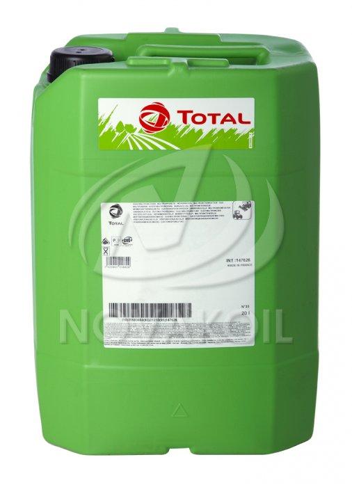 Масло Total TRACTAGRI HDX SYN FE 10W-30 (20L)