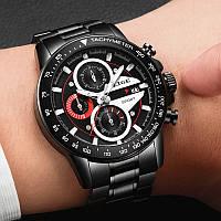 Часы наручные LIGE LG9835, фото 1