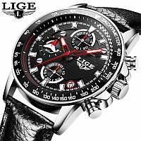 Часы наручные LIGE LG9837, фото 1