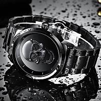 Часы наручные LIGE LG9876, фото 1