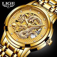 Часы наручные LIGE LG9847, фото 1