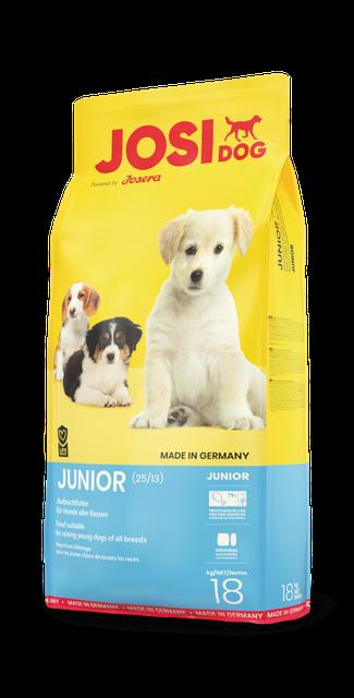 JosiDog Junior 18 кг.