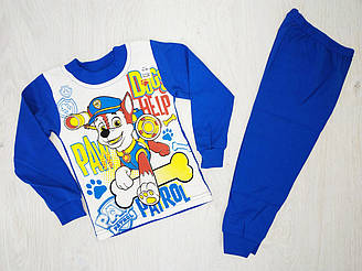 Пижама для мальчика, котон 100% , Украина, Детки- текс, арт. 0297