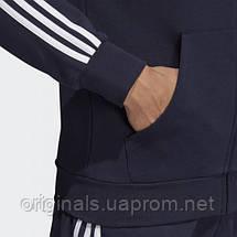 Спортивная толстовка Adidas Essentials 3-Stripes DU0475, фото 3