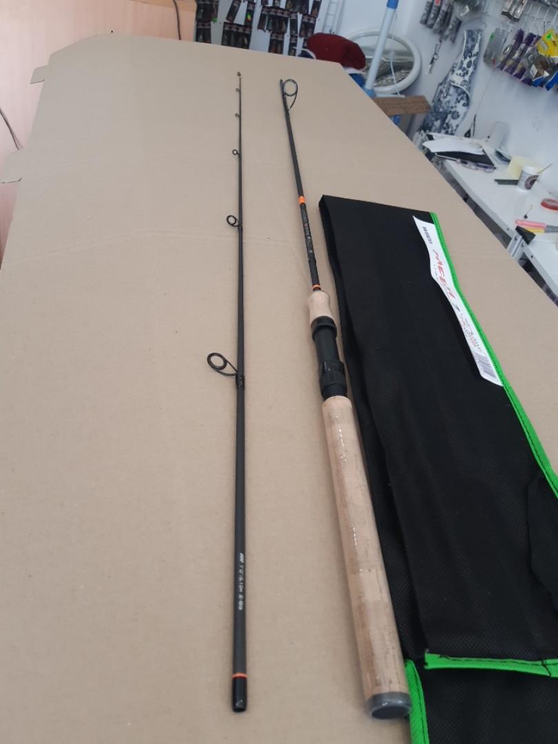 Спиннинг Weida Pageni 2.1 m 2-8 g