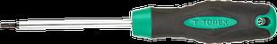 Отвертка Torx T27 x 100 мм TOPEX 39D846