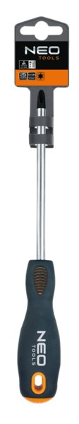 Викрутка Torx Т20х100мм NEO 04-045