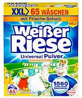 Порошок стиральный WeiBer Riese UNIV 65 стирок 3.575kg