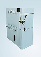 Стерилізатор медичний, автоклав паровий для інструментів 100 л, прохідний, автоматичний ГКД-100л ПЗМОіІ