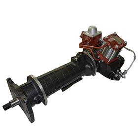 Гідропідсилювач керма (ГУР), рульова колонка, комплектуючі