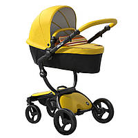 Коляска Mima Xari Yellow Limited Edition