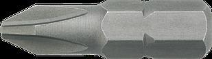 Насадки (биты) PH2 x 25 мм 5 шт. NEO 06-006
