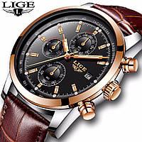 Часы наручные LIGE LG9859, фото 1