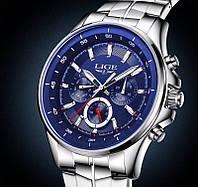 Часы наручные LIGE LG9814, фото 1