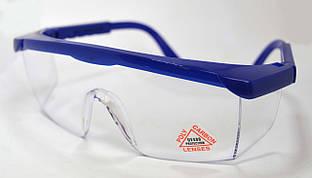 Очки защитные стоматологические