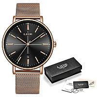 Часы наручные LIGE LG9922, фото 1