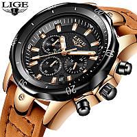 Часы наручные LIGE LG9862, фото 1