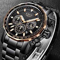 Часы наручные LIGE LG9913, фото 1