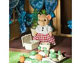✅Животные флоксовые Happy Family 012-03 Домик аналог Сильваниан Фемилис (Sylvanian Families), фото 8