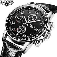Часы наручные LIGE LG9818, фото 1