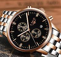 Часы наручные LIGE LG9809, фото 1