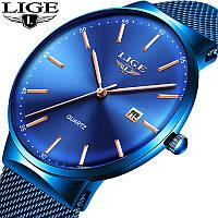 Часы наручные LIGE LG9903, фото 1