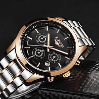 Часы наручные LIGE LG9875, фото 1