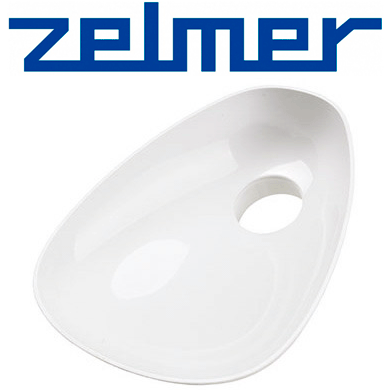 Загрузочный лоток (чаша) пластиковый для мясорубки Zelmer