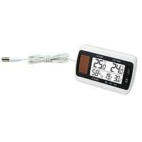 Термометр-гигрометр La Crosse WT140-WHI