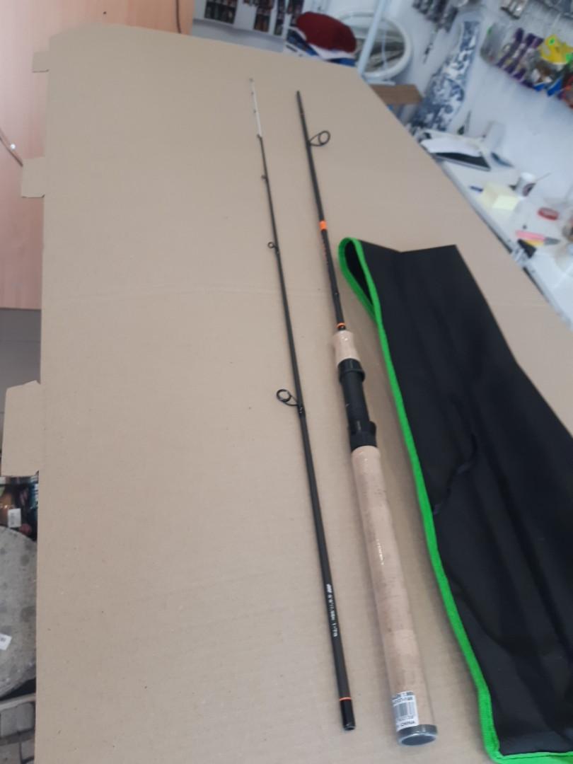 Спиннинг Weida Pageni 1.98 m 1-7 g