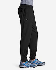 Спортивные брюки Eddie Bauer Men Movement Jogger M Черные 2013BK-M, КОД: 274335