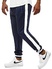 Спортивные брюки JSTL XL Синий LS9010R, КОД: 1079157