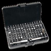 Набор насадок с держателем 99шт NEO Tools 06-104